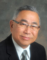 Photo of Anthony Tang