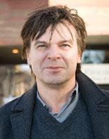Photo of Janusz Kaczorowski