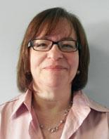 Photo of Lisa Welikovitch